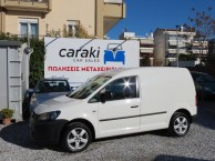 Photo for Volkswagen Caddy 1.6TDI EURO5 CLIMA FULL EXTRA!