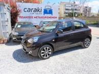 Photo for Nissan Micra ΑΥΤΟΜΑΤΟ, FACELIFT, NAVI, FULL  '15