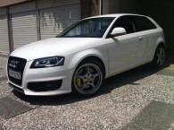 Photo for Audi A3 K04