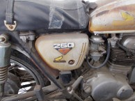Photo for Honda CB250