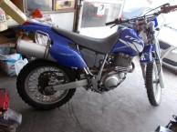 Photo for Yamaha TTR600