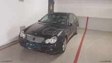 Photo for Mercedes-Benz C180 Sport coupe