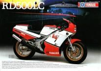 Photo for Yamaha Rd 500 lc