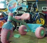 Photo for Other BARBI TRIKE