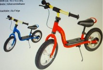 Photo for Other SBikes Πατίνι  Ισορροπίας αλουμινίου