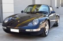 Photo for Porsche 911 (Carrera) 993 Tiptronic