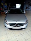 Photo for Mercedes-Benz A160 AUTOMATIC SPORT DIESEL EURO 6