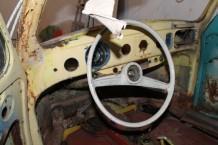 Photo for Volkswagen Beetle oval 1200 1957