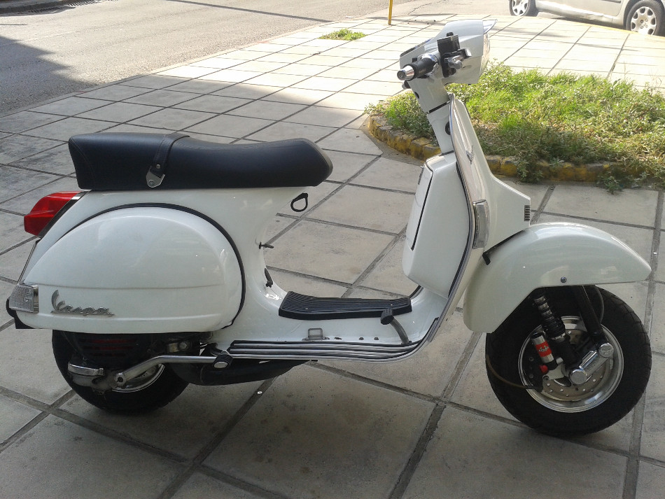 tootoo gr view motorcycle advertisement vespa px 200 Vespa PX 200 Lusso Vespa PX 200 Top Speed