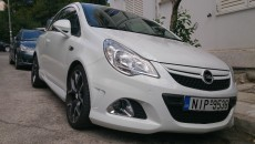 Photo for OPEL Corsa opc