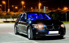 Photo for BMW 116 Diesel F20 Efficient Dynamics Urban Line Full