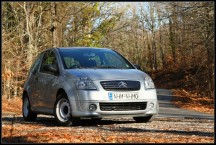 Photo for Citroen C2 1.1 VTR