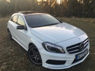 Photo for Mercedes-Benz A180 Mercedes-Benz A 180 CDI AMG LINE , F1 , ΗΛΙΟΡ