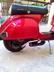 Photo for Vespa Px 200 fd